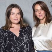 Camille Gottlieb et Pauline Ducruet : Soirée grandiose en boîte de nuit à Monaco