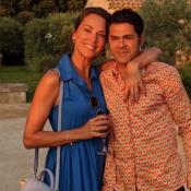 """Jamel Debbouze et Mélissa Theuriau : Amoureux dans un """"hôtel"""" très spécial"""