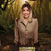 """Alexandra Rosenfeld """"pas à l'aise sur le camp"""" : """"Je n'aimais pas les blablas"""""""