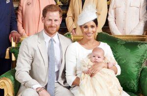 Meghan Markle et Harry : Leur fils Archie a rencontré l'idole de sa maman