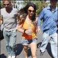 Britney Spears à Los Angeles, le 28 juin 2009