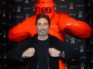 Richard Orlinski : Le sculpteur des stars victime d'un chantage ?