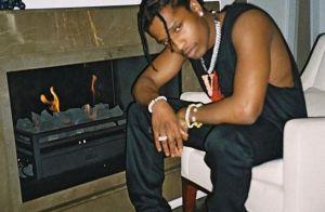 A$AP Rocky : Mis en examen pour agression, il risque deux ans de prison