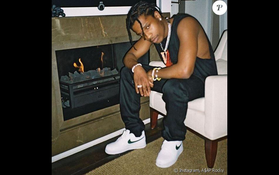 A$AP Rocky. 2019.