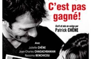 PBLV : entres les amoureux Juliette Chêne et Jean-Charles Chagachbanian... C'est pas gagné !
