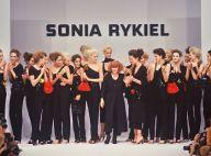 Sonia Rykiel, la fin d'une maison mythique ? La liquidation judiciaire prononcée