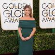 Jenna Bush Hager - La 74ème cérémonie annuelle des Golden Globe Awards à Beverly Hills, le 8 janvier 2017.