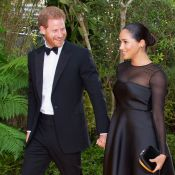 Prince Harry : Cette fille de président avec qui on a voulu le caser