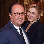 """Julie Gayet a """"protégé"""" François Hollande : """"Notre intimité nous appartient"""""""