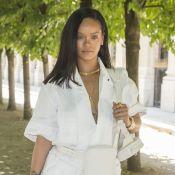 Rihanna s'installe en France, la star a acheté un appartement à Paris