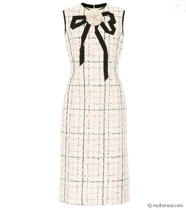 La robe Gucci de Meghan Markle, en vente sur My Theresa. 2600 euros.