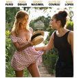 """Le film """"Une fille facile"""", réalisé par Rebecca Zlotowski, sort en salles le 28 août 2019."""