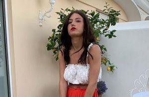 Adèle Exarchopoulos : Jeune maman en mini-short, elle se prélasse au soleil