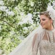 Le mariage de Christina Mourad et Elie Saab Junior au Liban, le 18 juillet 2019.