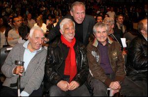 Mort de Jean-Claude Bouttier, boxeur et ami des stars