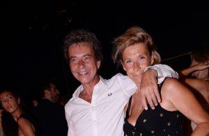 Vincent Lagaf', Tex et Nicoletta : Leur folle soirée plage à Saint-Tropez