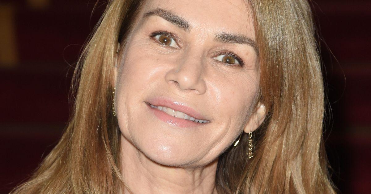 Valérie Kaprisky - Générale de la pièce Ramsès II au