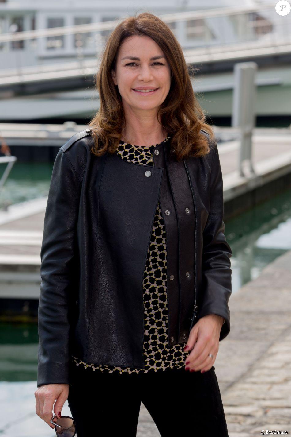 Valérie Kaprisky à la 59ème édition du festival de