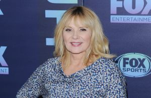 Kim Cattrall accuse l'équipe de Sex and the City de harcèlement