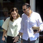 Emma Watson : La star surprise avec un mystérieux inconnu...