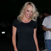 Pamela Anderson séparée d'Adil Rami : sourire retrouvé auprès de ses fils