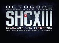 Booba VS Kaaris : Leur combat dans l'octogone définitivement annulé