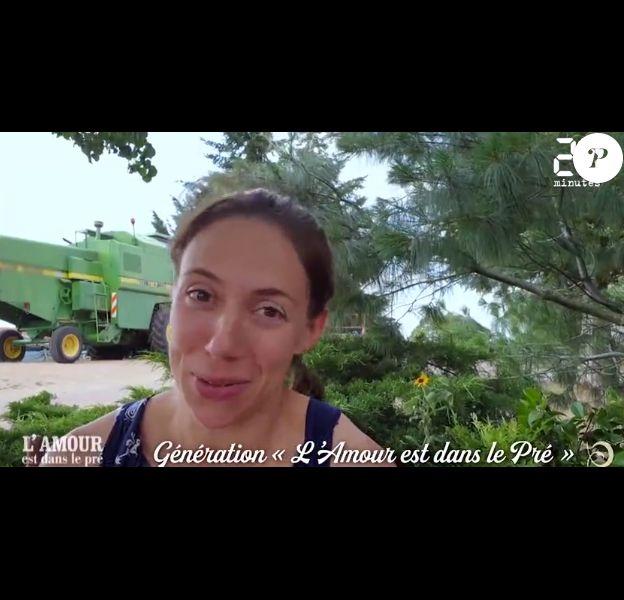 """Sophie et Matthieu de """"L'amour est dans le pré"""" saison 8 parents de deux enfants"""