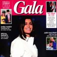 Couverture de Gala, paru le 22 août 2019.