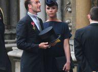 David et Victoria Beckham : Douze ans de mariage et c'est toujours l'amour fou
