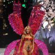 Heidi Klum pour Victoria's Secret !