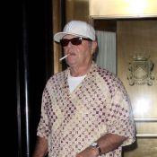 Jack Nicholson est un fan des Yankees... mais surtout un acteur aux multiples casquettes !