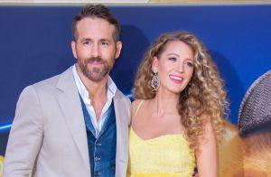 Blake Lively : Ryan Reynolds lui met la honte sur Instagram pour ses 32 ans