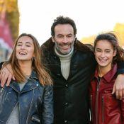 Anthony Delon extrêmement nostalgique pour les 18 ans de sa fille Liv