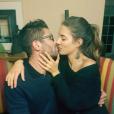 """Emeric """"L'amour est dans le pré 2018"""", fait une belle déclaration à Maëlle."""