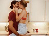 Ilona Smet fête ses 7 ans d'amour avec Kamran Ahmed : Sublime baiser à la plage