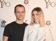 Alexandra Rosenfeld enceinte : ses tendres retrouvailles avec Hugo Clément