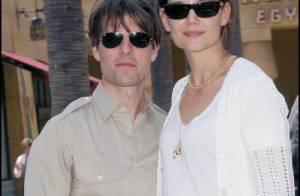 Tom Cruise fête ses 47 ans avec... les femmes de sa vie !