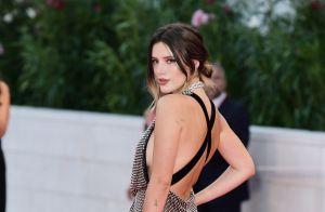 Adèle Exarchopoulos : Craquante en robe Dior à la Mostra de Venise