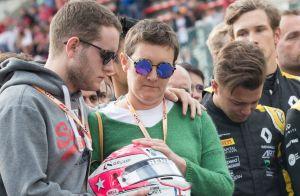 Mort d'Anthoine Hubert, 22 ans : Poignant silence autour de sa mère et son frère