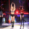 5 juillet 2009 : Britney Spears en plein concert à Bercy