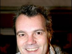 Axel Bauer : le chanteur s'est marié !
