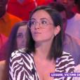 """Agathe Auproux dans """"Touche pas à mon poste"""", le 5 septembre 2019, sur C8"""