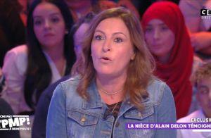 Alain Delon : Son