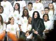 """Michael Jackson a chanté en français : découvrez sa reprise de """"I just can't stop loving you""""  ! Ecoutez !"""