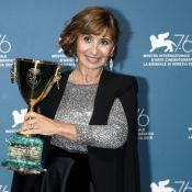 Mostra 2019 : Polanski récompensé, la Française Ariane Ascaride aussi