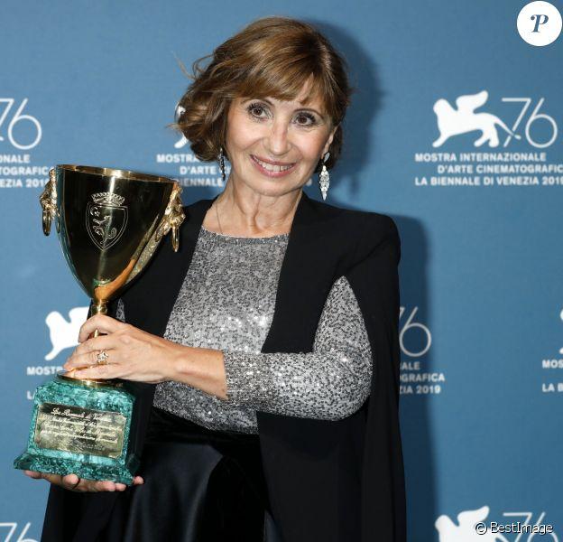 Mostra 2019 Polanski Recompense La Francaise Ariane Ascaride Aussi Purepeople