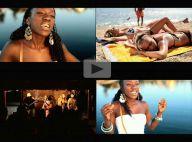 """Aysat, en mode vacances : regardez le clip de """"C'est l'été"""" et... profitez du soleil !"""