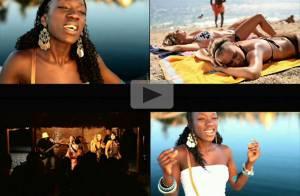 Aysat, en mode vacances : regardez le clip de