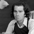 Baptiste Giabiconi rend hommage à Karl Lagerfeld, qui aurait eu 86 ans, le 10 septembre 2019.