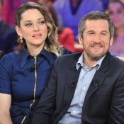 """Marion Cotillard et Guillaume Canet """"bobos écolos"""" ? L'acteur se défend"""